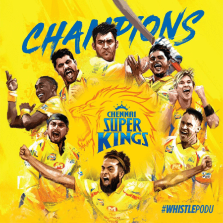 In Focus: Chennai Super Kings