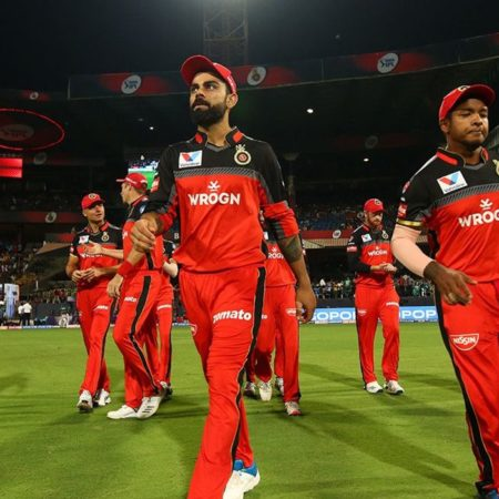 In Focus: Royal Challengers Bangalore