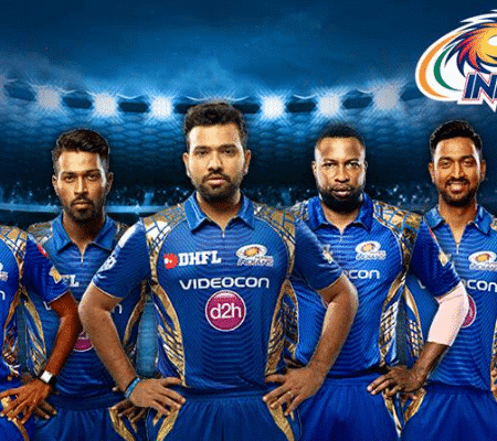 In Focus: Mumbai Indians