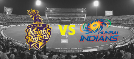 IPL 2020 – Kolkata Knight Riders vs Mumbai Indians