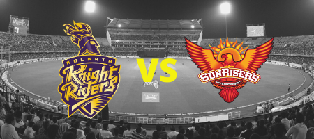 IPL 2020 – Kolkata Knight Riders vs Sunrisers Hyderabad